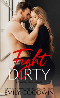 Fight Dirty E-Book Download