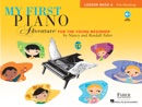 My First Piano Adventure: Lesson Book A with CD book summary, reviews and download