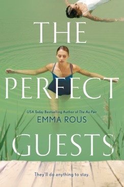 The Perfect Guests E-Book Download