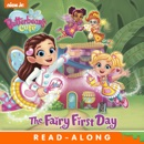 The Fairy First Day (Butterbean's Café) book summary, reviews and downlod