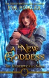 A New Goddess book summary, reviews and downlod