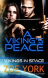 A Viking's Peace book summary, reviews and downlod