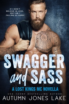 Swagger and Sass E-Book Download