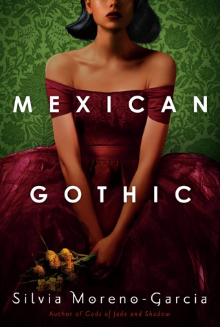 Mexican Gothic E-Book Download