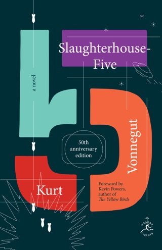 Slaughterhouse-Five by Kurt Vonnegut E-Book Download