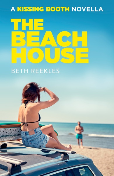 The Beach House by Beth Reekles Book Summary, Reviews and E-Book Download
