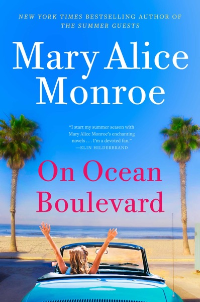 On Ocean Boulevard by Mary Alice Monroe Book Summary, Reviews and E-Book Download