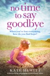 No Time to Say Goodbye book summary, reviews and downlod