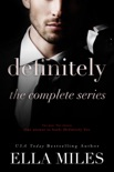Definitely: The Complete Series book summary, reviews and downlod