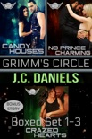 Grimm's Circle Books 1: 3 book summary, reviews and downlod