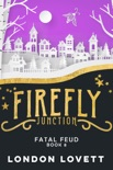 Fatal Feud book summary, reviews and downlod