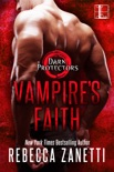 Vampire's Faith book summary, reviews and downlod