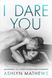 I Dare You book summary, reviews and downlod