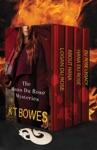 The Hana Du Rose Mysteries Collection- Books 1 - 3 (Plus bonus content prequel, Logan Du Rose)