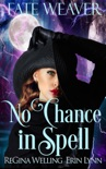 No Chance in Spell book summary, reviews and download