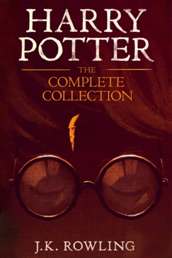 Harry Potter: The Complete Collection (1-7) E-Book Download