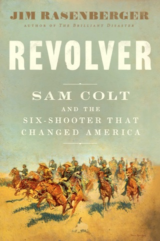Revolver by SIMON AND SCHUSTER DIGITAL SALES INC  book summary, reviews and downlod