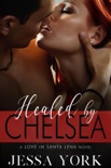 Healed By Chelsea book summary, reviews and download