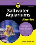 Saltwater Aquariums For Dummies book summary, reviews and download