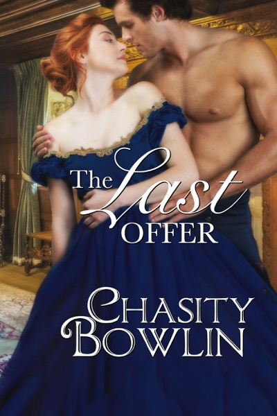The Last Offer by Chasity Bowlin Book Summary, Reviews and E-Book Download