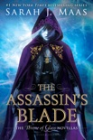 The Assassin's Blade book summary, reviews and download