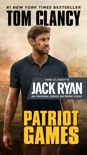 Patriot Games book summary, reviews and downlod