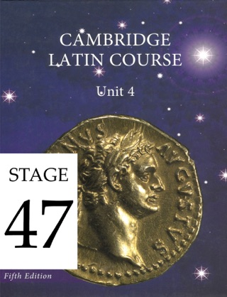 Cambridge Latin Course (5th Ed) Unit 4 Stage 47 textbook download