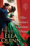 Miss Featherton's Christmas Prince book summary, reviews and downlod