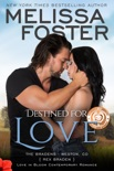 Destined for Love book summary, reviews and downlod