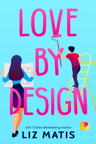 Love by Design by Liz Matis E-Book Download