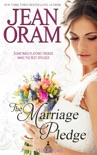 The Marriage Pledge book summary, reviews and downlod