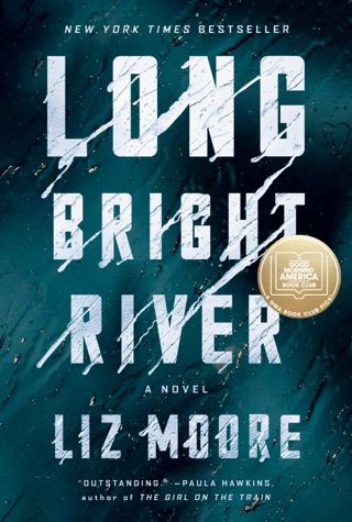 Long Bright River by Liz Moore E-Book Download
