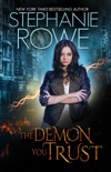 The Demon You Trust book summary, reviews and downlod