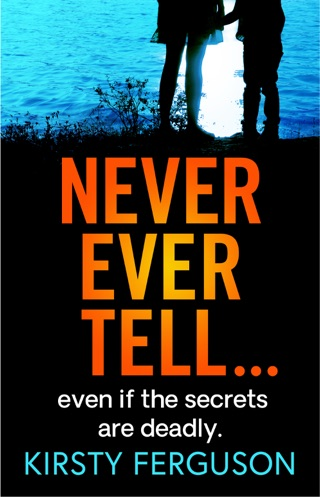 Never Ever Tell E-Book Download