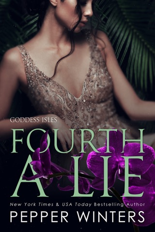 Fourth a Lie by pepper winters book summary, reviews and downlod