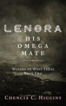 Lenora: His Omega Mate book summary, reviews and downlod