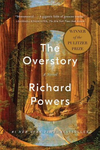 The Overstory: A Novel by Richard Powers E-Book Download