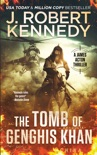 The Tomb of Genghis Khan book summary, reviews and download