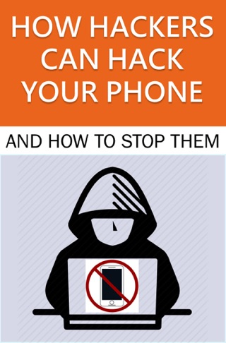 How Hackers Can Hack Your Phone and How to Stop Them by Robert Pemberton E-Book Download