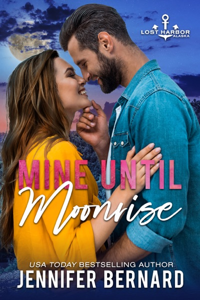 Mine Until Moonrise by Jennifer Bernard Book Summary, Reviews and E-Book Download