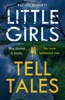 Little Girls Tell Tales book image
