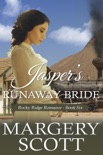 Jasper's Runaway Bride book summary, reviews and downlod