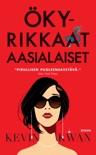 Ökyrikkaat aasialaiset book summary, reviews and downlod