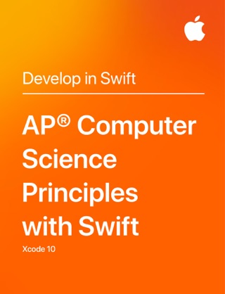 AP® Computer Science Principles with Swift by Apple Education E-Book Download