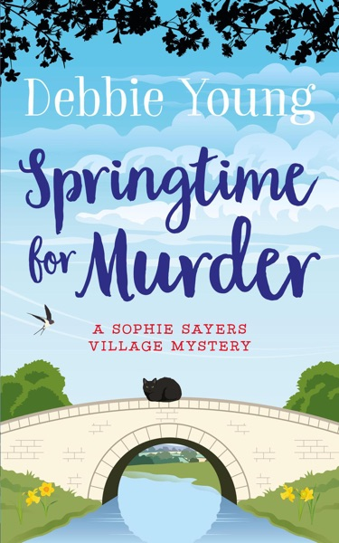 Springtime for Murder by Debbie Young Book Summary, Reviews and E-Book Download