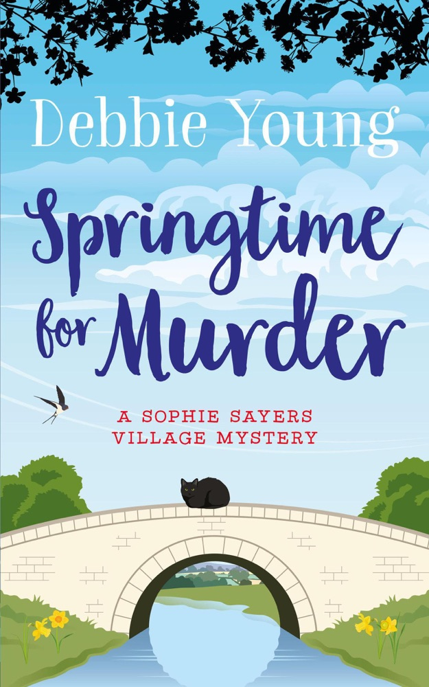 Springtime for Murder by Debbie Young Summary, Reviews and E-Book Download