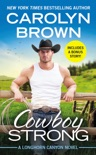 Cowboy Strong book summary, reviews and downlod