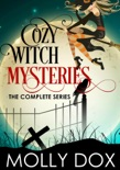 Cozy Witch Mysteries book summary, reviews and downlod