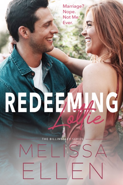 Redeeming Lottie by Melissa Ellen Book Summary, Reviews and E-Book Download