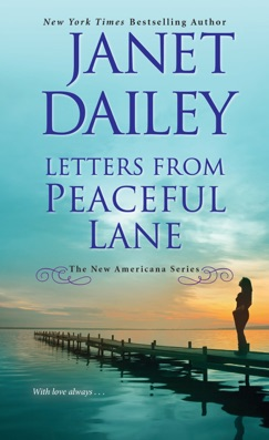 Letters from Peaceful Lane E-Book Download